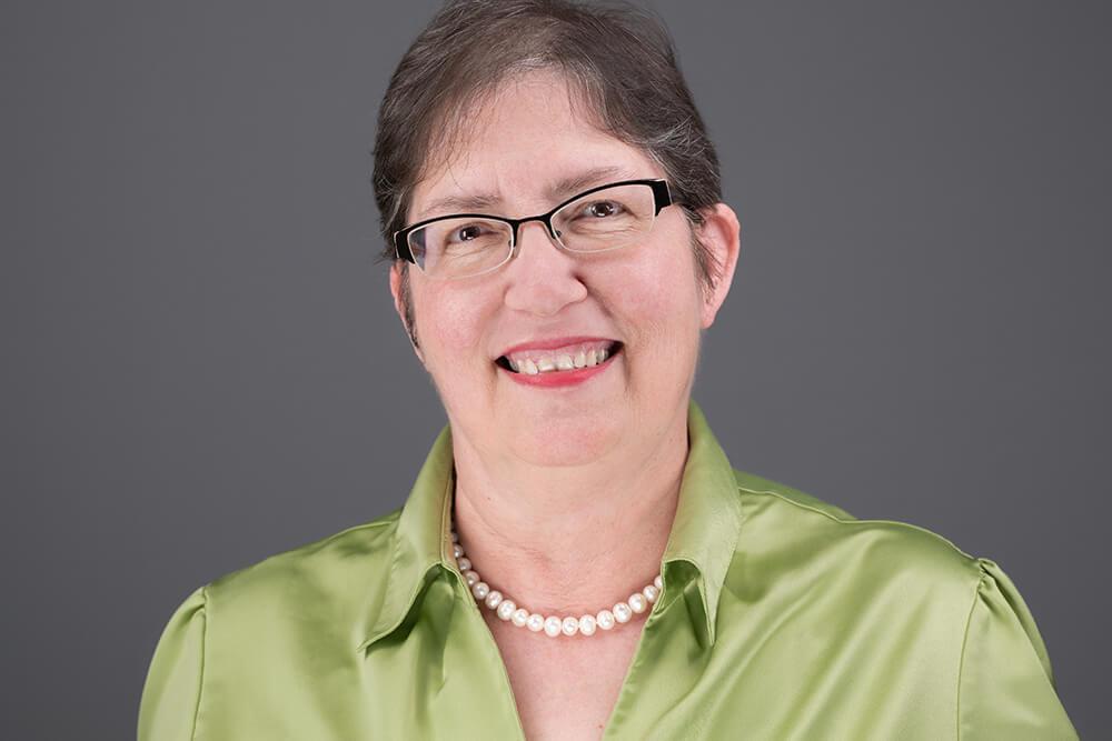 Sherrie Schroeder, CPA